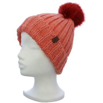 Wellensteyn Hüte, Mützen & Co. rot