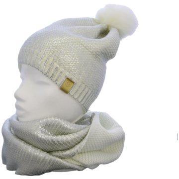 Wellensteyn Hüte, Mützen & Co. weiß