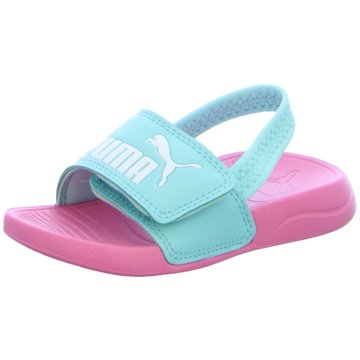 Puma Offene SchuhePOPCAT 20 BACKSTRAP AC INF - 373862 pink