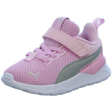 Puma Sneaker LowANZARUN LITE AC INF - 372010 rosa