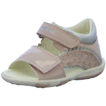 Geox Sandale rosa