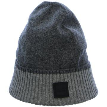 Hugo Boss Hüte, Mützen & Co. grau