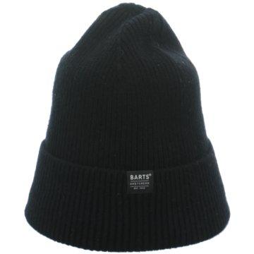 Barts Hüte, Mützen & Co.Joyner Beanie schwarz
