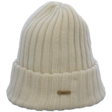 Barts Hüte, Mützen & Co.Bayne weiß