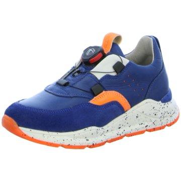 Froddo Sneaker Low blau