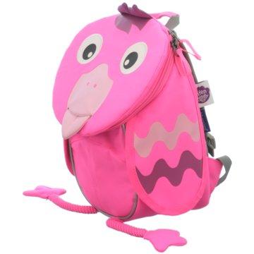 Affenzahn Kinderrucksäcke pink
