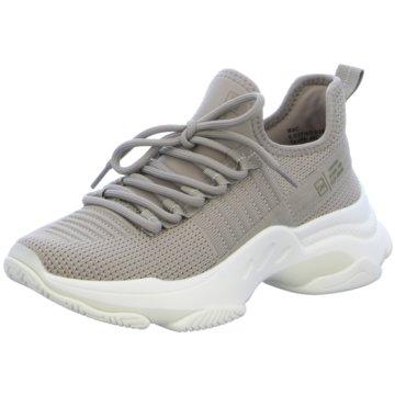 Steve Madden Sneaker World grau