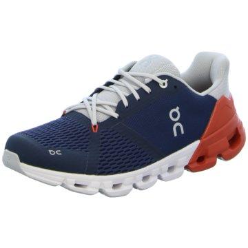 ON Sneaker Low blau