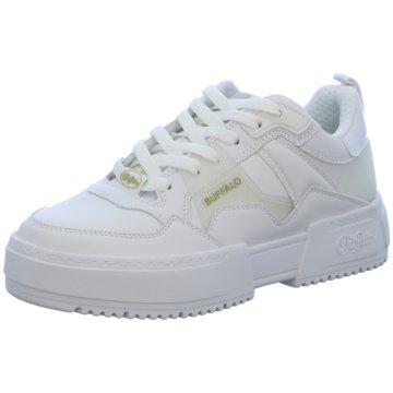 Buffalo Sneaker weiß