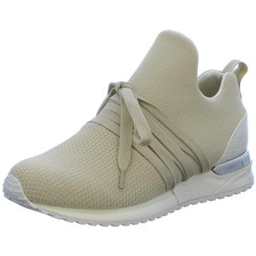 La Strada Sneaker beige