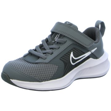 Nike Sneaker LowDOWNSHIFTER 11 - CZ3959-012 grau