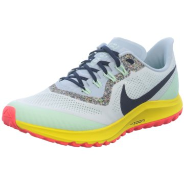 Nike RunningNike Air Zoom Pegasus 36 Trail Men's Trail Running Shoe - AR5677-401 blau