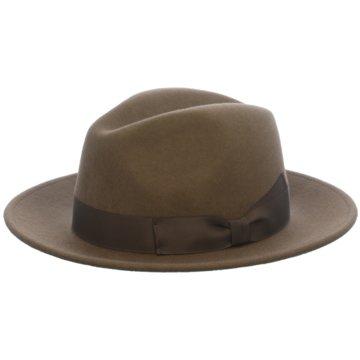 Rosenberger Hüte, Mützen & Caps braun