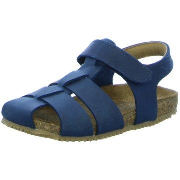KOEL Offene Schuhe blau
