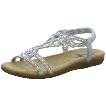 Cosmos Comfort Sandale grau