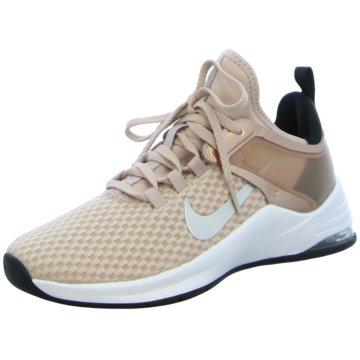Nike TrainingsschuheNike Air Max Bella TR 2 - AQ7492-200 braun