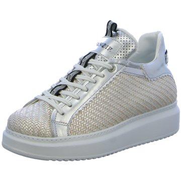 CAFèNOIR Top Trends Sneaker beige