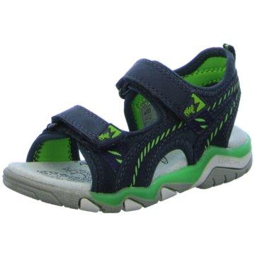 Lurchi Offene SchuheBennet blau