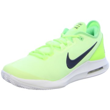 Nike OutdoorNikeCourt Air Max Wildcard Men's Clay Tennis Shoe - AO7350-302 grün