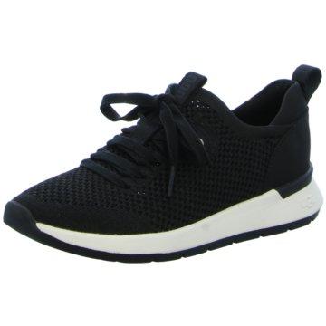 UGG Sneaker schwarz
