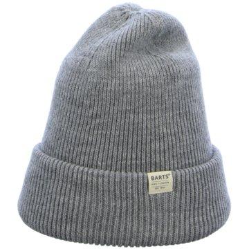 Barts Hüte, Mützen & CapsKinabalu Beanie grau