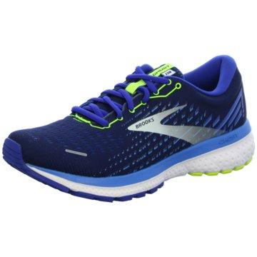 Brooks RunningGHOST 13 - 1103481B474 blau