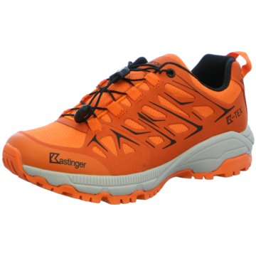 Kastinger Outdoor Schuh orange
