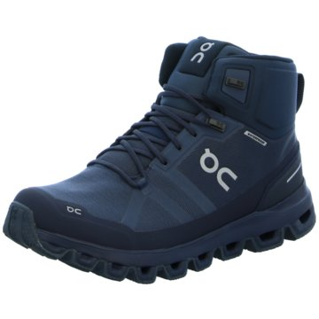 ON Outdoor Schuh blau