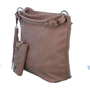 Fritzi aus Preußen Handtasche rosa