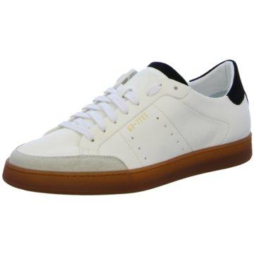 Stokton Sneaker Low weiß
