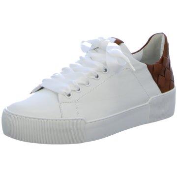 Högl Sneaker Low weiß