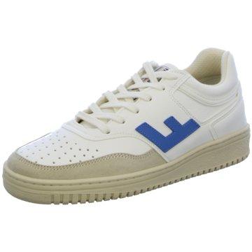 flamingoslife Sneaker Low weiß
