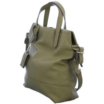 Gabor Taschen Damen grün