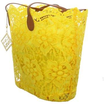 CAFèNOIR Taschen Damen gelb