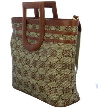 Unisa Handtasche braun