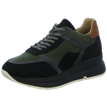 Marc O'Polo Sneaker Low grün