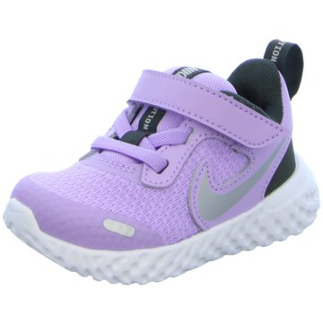Nike Kleinkinder MädchenREVOLUTION 5 - BQ5673-509 lila
