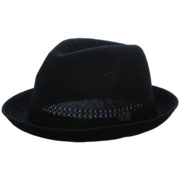 Chocolate Negro Hüte, Mützen & Caps schwarz