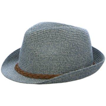 Chocolate Negro Hüte, Mützen & Caps grau