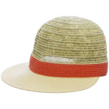 Seeberger Hüte, Mützen & Co. grün