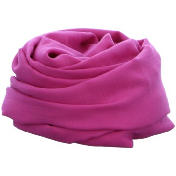 Seiden-Grohn Tücher & Schals pink
