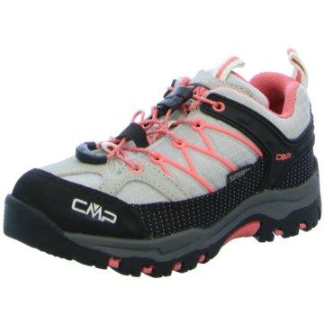 CMP Wander- & Bergschuh grau