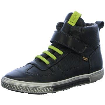 Froddo Sneaker High schwarz