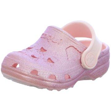 Coqui Kleinkinder Mädchen rosa