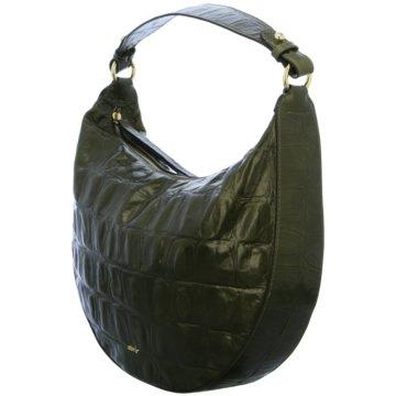 Abro Taschen Damen grün