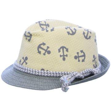 Sterntaler Hüte, Mützen & Caps grau