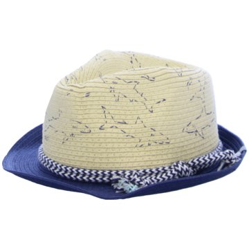 Sterntaler Hüte, Mützen & Caps blau