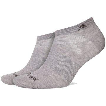 Burlington Füßlinge & Sneakersocken grau