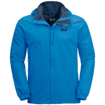 JACK WOLFSKIN FunktionsjackenSTORMY POINT JACKET M - 1111141 -