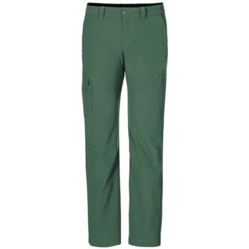 JACK WOLFSKIN OutdoorhosenCHILLY TRACK XT PANTS MEN - 1502381-4119 grün